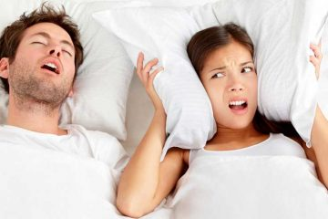 Natural Snoring Cures